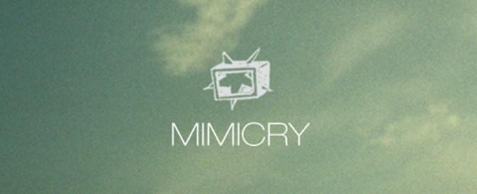 Propylaion – Mimicry (Gratis-Album)