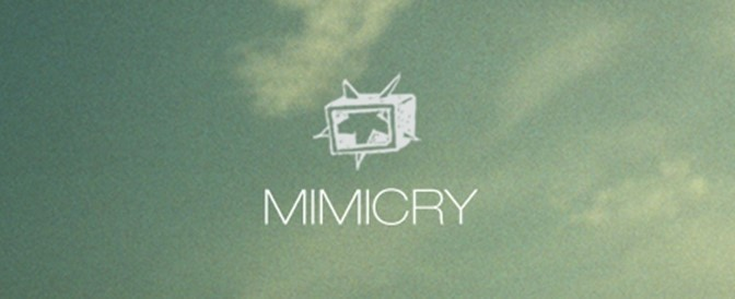Propylaion - Mimicry Cover