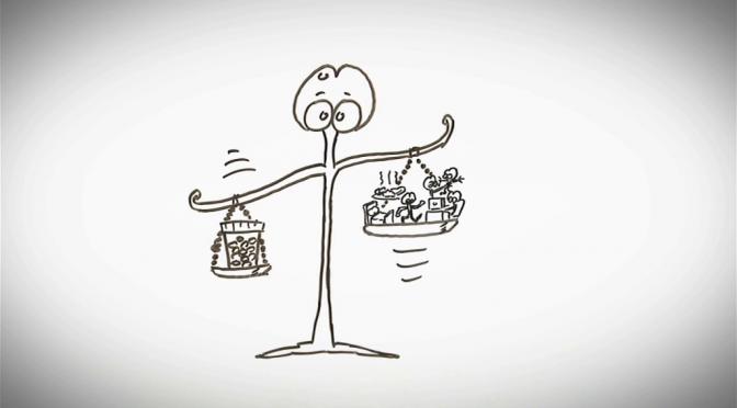 """Video: Was ist Schmerz? – Opioide bei chronischen Schmerzen / """"Brainman""""-Trilogie"""
