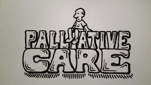 Was ist Palliative Care? Was ist Palliativversorgung?