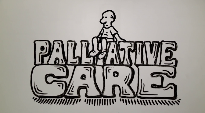 Was ist Palliative Care? Was ist Palliativversorgung?