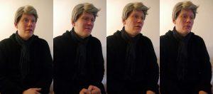 BESD Übungsvideos (Beurteilung von Schmerzen bei Demenz)