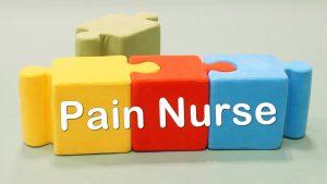 Pain Nurse (zertifiziert n. d. Curriculum der Deutschen Schmerzgesellschaft e.V. / ehem. DGSS)