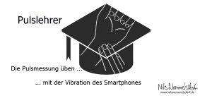 Pulslehrer - Pulsmessung üben (Android App)